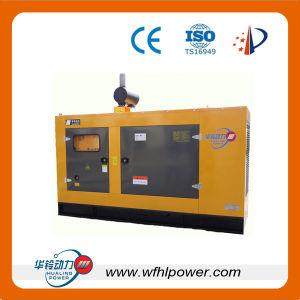 50Hz Reeks van de Generator van Weichai Ricardo de Diesel (GST20)