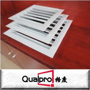 Высокое качество воздуха возврата фиксированных алюминиевая решетка FAG AR6171&AR6173