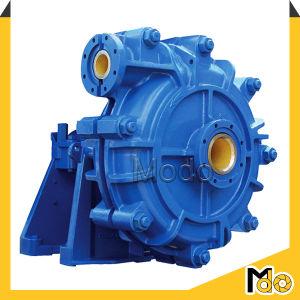 8X6 E-mAh le lisier de la Pompe centrifuge horizontale
