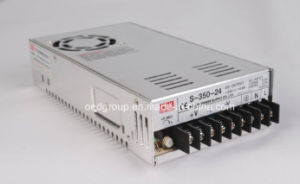 350W 12V 29A LED 엇바꾸기 전력 공급, 12VDC 전력 공급, 12V SMPS
