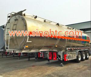 Heißer Schlussteil 45, 000 Liter des schweren LKW des Verkaufs Wasser-Transport-Fahrzeug-