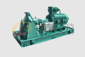 Chemical Process Centrifugal Pump