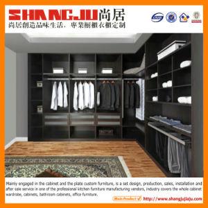 Schlafzimmer Bulid-in der Garderobe Cloakoom