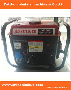 450W Generaor Gasolina gerador 950