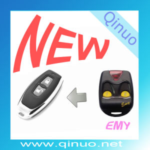 New Emy Remote Control with 433.92MHz