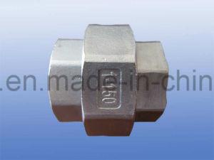 Союз из нержавеющей стали (M/BW) 150 фунтов
