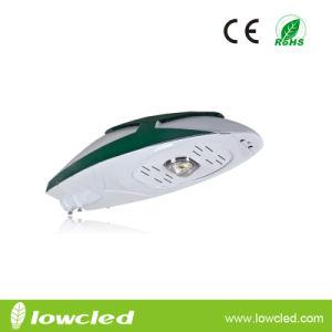 Lowcled 30W Bridgelux LED de alta potencia de la luz de la calle (LL-SL-30W-4B9).