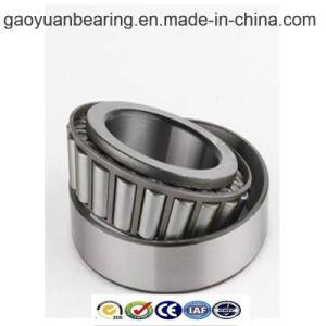 China OEM Service rodamientos de rodillos cónicos (30207)