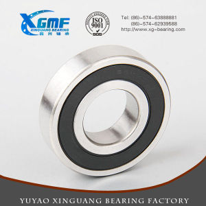 China Deep Groove Ball Bearing (62204-2RS)
