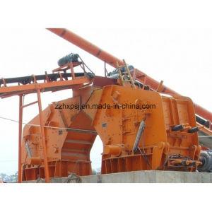 Тип каменное задавливая оборудование удара PF1010 для Slae