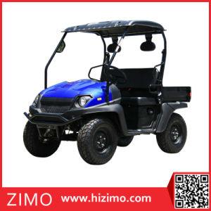 2017熱い販売の販売のための安い4kw電気ゴルフカート