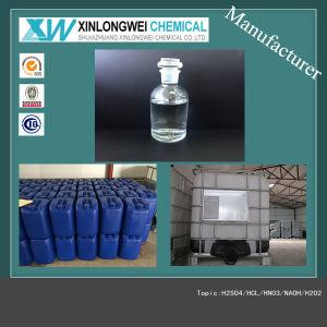 (De Levering van de Fabriek) Oplossing 50% van het Hydroxyde van het Natrium