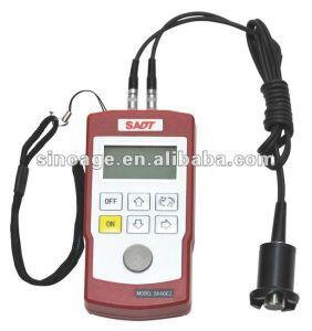 Calibro di spessore ultrasonico portatile di Digitahi SA40ez