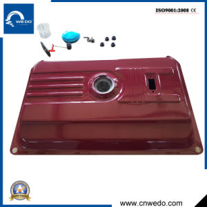 Depósito de gasolina dos geradores da gasolina Wd2900 para as peças sobresselentes 650W/Gx160/2kw/5kw/Robin/2700/