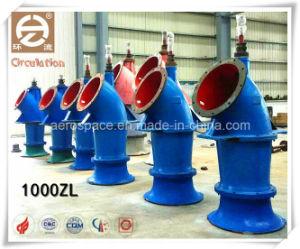 1000zl Mini de Fluxo Axial da bomba de água