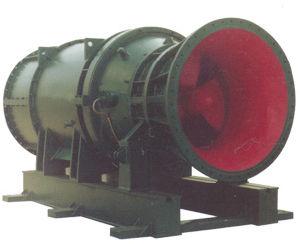Mezzo sommergibile di alta efficienza che raffredda pompa tubolare