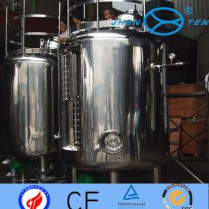 高品質の熱湯の貯蔵タンク