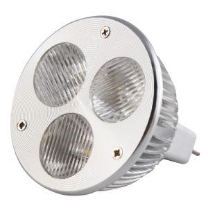 GU10 3*1W LED Scheinwerfer GU10/MR16
