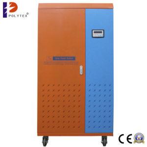 casella del sistema di energia solare di 5kw /48V, Inverer incorporato, regolatore solare, batteria