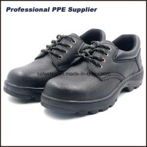 La construcción Zapatos de seguridad con puntera