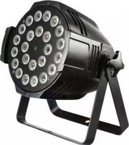 屋内LEDの同価をつけるディスコおよびDJは軽い24*15W RGBWAを上演できる
