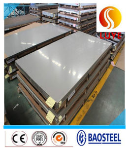L'Inconel en alliage de nickel feuille 625lcf plaque en acier inoxydable N06626