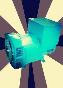Alternatori a tre fasi diesel elettrici 1200rpm Fd4ms del generatore del generatore/CA