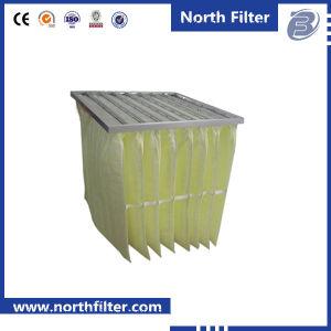 F5/F6 среднего синтетические ткани карманный фильтр