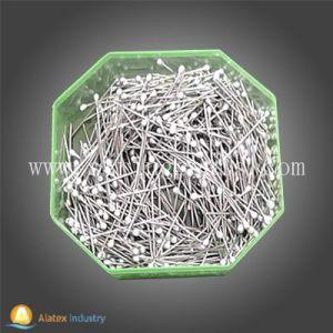 熱い販売法の銀ヘッド金属のワイシャツPin