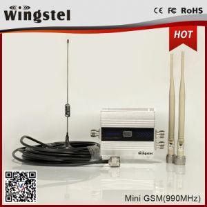 Top Venda de amplificador de sinal de banda dupla/Repetidor de sinal móvel para Casa e Barco Hotel