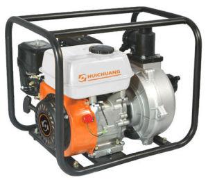 L'essence de la pompe à eau haute pression (SC-168F20H)