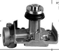 Pompa ad acqua delle automobili (GWD-29A DAIHATSU)