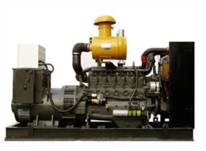 1000kva Deutz Powered Diesel Generator Set