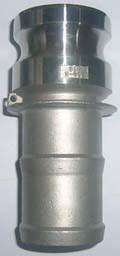 Camma di acciaio inossidabile di Steel e Groove Coupling Parte E
