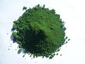 Groen chroom