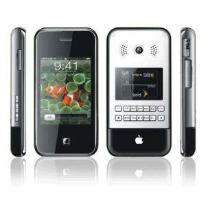 Doppio telefono delle cellule di funzionamento di fronte N98 PDA