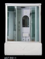 Baño con ducha (AST2011)