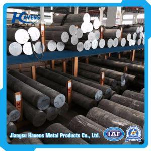 De aangepaste Uitgedreven Staaf/de Staaf van het Aluminium met Goedkope Prijzen