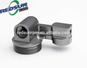 Il prototipo lavorato CNC Seeling caldo dell'alluminio 2015, CNC ha lavorato le parti alla macchina di alluminio, prototipo di alluminio lavorato CNC