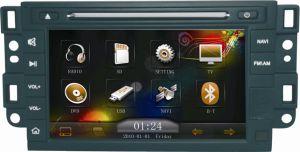 Chevrolet Epica (CR-8330)를 위한 GPS를 가진 7 인치 차 DVD 플레이어