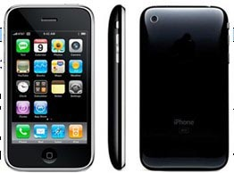 Mobiele Telefoon (3G)