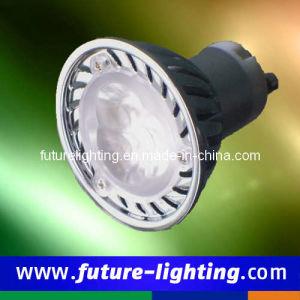 Gu10 3x1w Leistungs-Lampe des Cree-LED (FL-CSL3x1GU10A4)