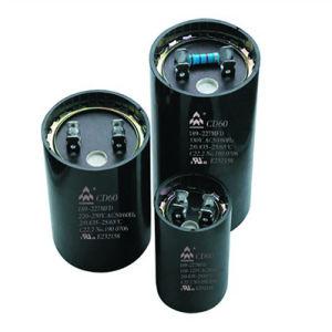 Avviare il condensatore