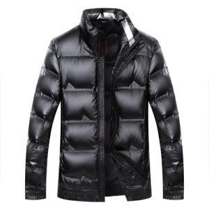 2020 L'hiver nouveau Mens Outdoor veste chaude plus léger de la taille de 90 % blanc brillant vers le bas Puffer veste de canard