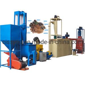 Les poissons d'aliments pour animaux de compagnie d'alimentation animale presse à granulés Making Machine Ligne de production de l'extrudeuse