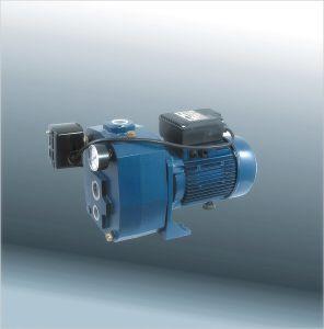 Deep Well (DDPm-505A)のためのジェット機Pump