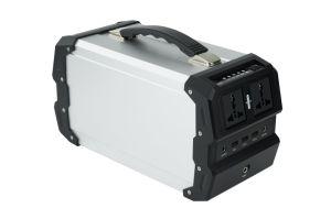 Mini générateur solaire Powerstation de système de batterie au lithium avec ce/FCC/RoHS