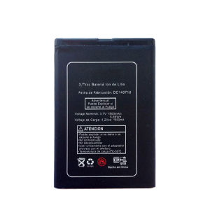 Proveedor profesional de Batería recargable de Li-ion para Avvio 768