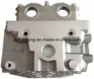 三菱4m42 4at Common Rail Me194151のためのアルミニウムCylinder Head