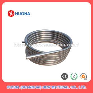 0cr23al5 Fecralの高品質の螺線形の暖房抵抗棒